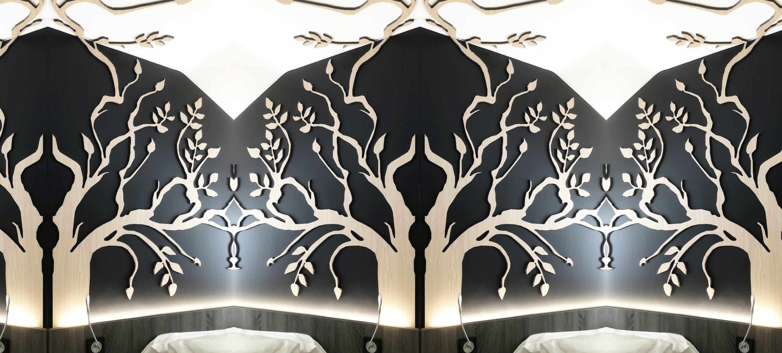 HÔTELLERIE/QUALITY HOTEL